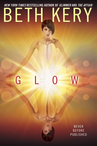 {Review} Glow by Beth Kery
