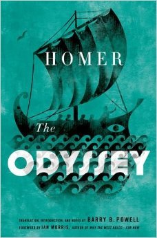 The Odyssey: Translation, Introduction, and Notes by Barry B. Powell