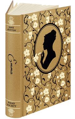 Emma – Folio Society Edition