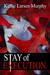 Stay of Execution (Detective Cancini Mystery, #2)