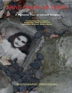 Anne Frank 80 Years a Memorial Tour in C...