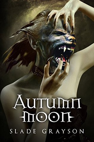 Autumn Moon (The Alpha Wolf Book 1)
