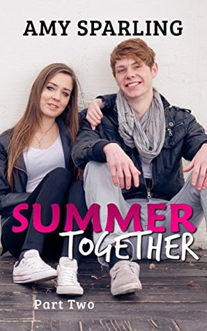 Summer Together (Summer Alone, #2)
