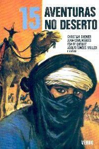 15 Aventuras no Deserto (Série 15, #47)