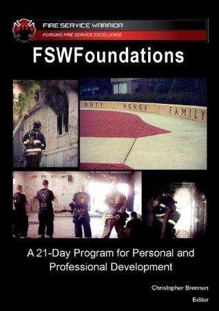 Fire Service Warrior Foundations