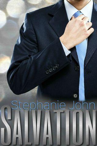 Salvation (Heal Me, #1)