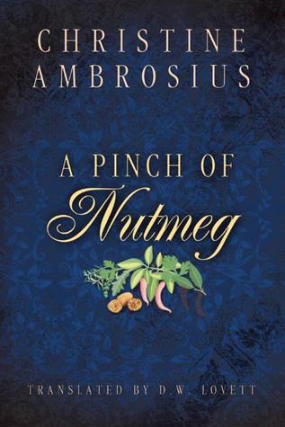 Descargar nuevos libros kindle ipad A Pinch of Nutmeg