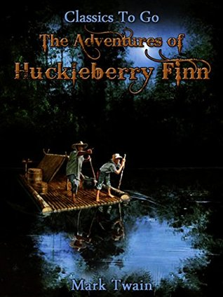 Adventures of Huckleberry Finn                  (Huckleberry Finn #2)