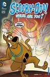 Scooby-Doo, Where Are You? (2010-) #52 by Dan Abnett