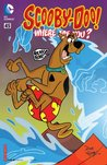 Scooby-Doo, Where Are You? (2010- ) #45 by Georgia Ball