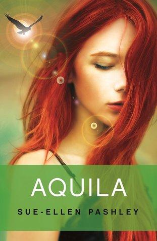 Aquila by Sue-Ellen Pashley