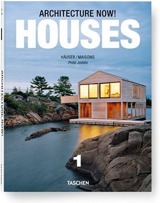 Architecture Now! Houses Vol. 1