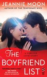 The Boyfriend List (Forever Love, #5)