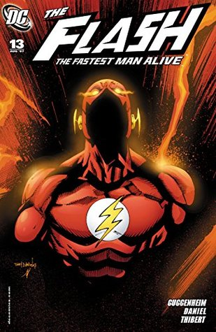 The Flash: The Fastest Man Alive (2006-) #13
