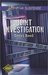 Joint Investigation (Northe...
