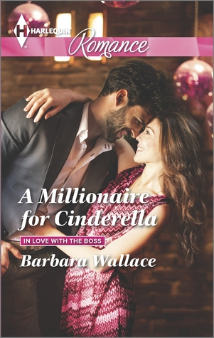 A Millionaire for Cinderella(In Love with the Boss 1)