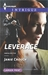 Leverage by Janie Crouch