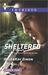 Sheltered (Corcoran Team: Bulletproof Bachelors #2)