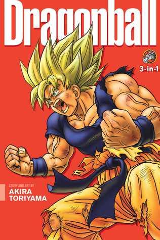 Dragon Ball (3-in-1 Edition), Vol. 9: Includes Vols. 25, 26, 27