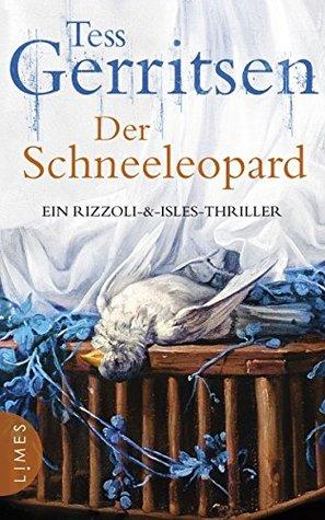 XXL-Leseprobe: Der Schneeleopard: Ein Rizzoli-&-Isles-Thriller