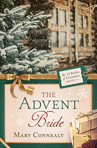 The Advent Bride(12 Brides of Christmas 1)
