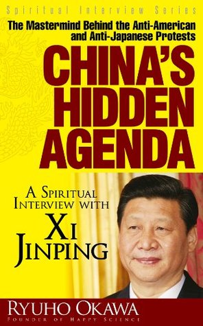 CHINA'S HIDDEN AGENDA: The Mastermind Behind the Anti-American and Anti-Japanese Protests