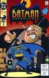 The Batman Adventures #1 by Kelley Puckett