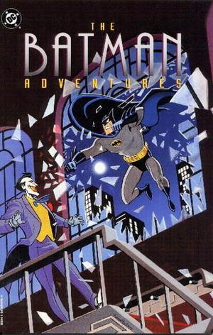 batman the collected adventures vol 1 by kelley puckett. Black Bedroom Furniture Sets. Home Design Ideas