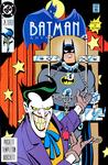 The Batman Adventures #3 by Kelley Puckett