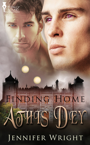 Athis Dey (Finding Home, #4)