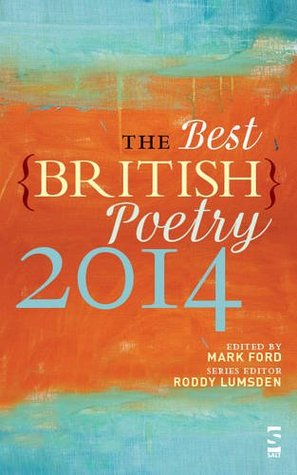The Best British Poetry