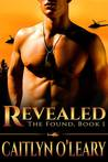 Revealed (The Found, #1)