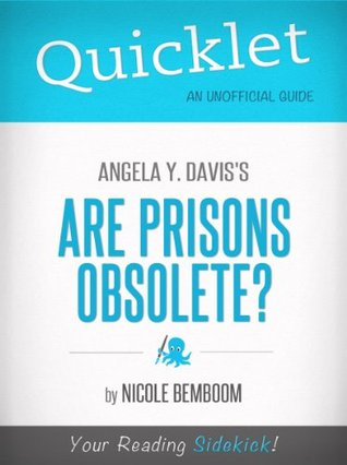 Are Prisons Obsolete?, by Angela Y. Davis - A Hyperink Quicklet