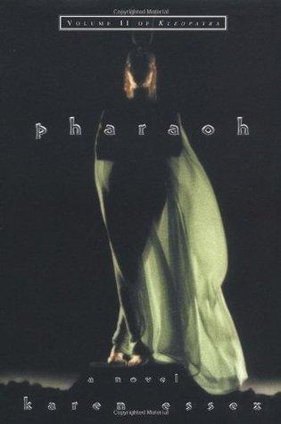 Pharaoh (Kleopatra, #2)