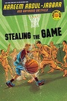 Stealing the Game (Streetball Crew, #2)