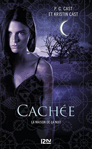 Ebook Cachée by P.C. Cast PDF!