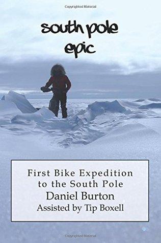 South Pole Epic