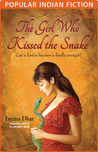 The Girl Who Kissed the Snake
