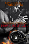 Hard As Steel (The Soldiers of Wrath MC, #3)