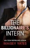 The Billionaire's Intern (The Forbidden Series #1)