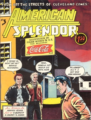 American Splendor, #3