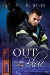 Out of the Blue by R.J. Jones