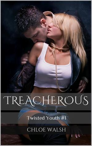 Treacherous (Carter Kids #1)