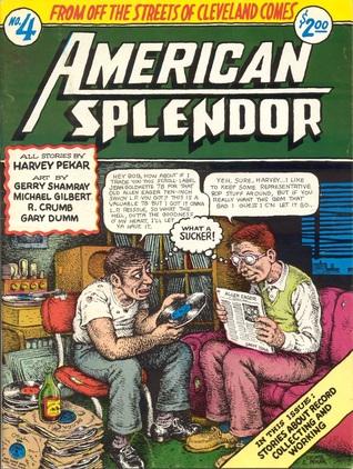 American Splendor, #4