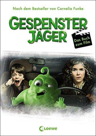 Gespensterjäger - Das Buch zum Film