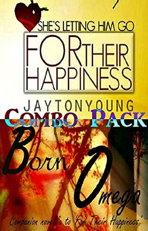 For Their Happiness/Born Omega: Combo Pack