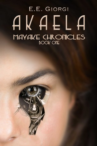 Akaela (Mayake Chronicles, #1)