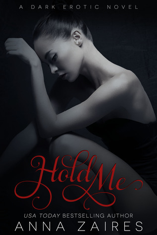 Hold Me Book Cover