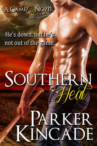 Southern Heat (Game On, #2)