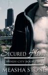 Secured Heart (Windy City, #2)